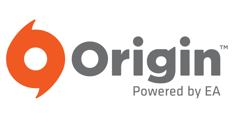 Origin Update Client.