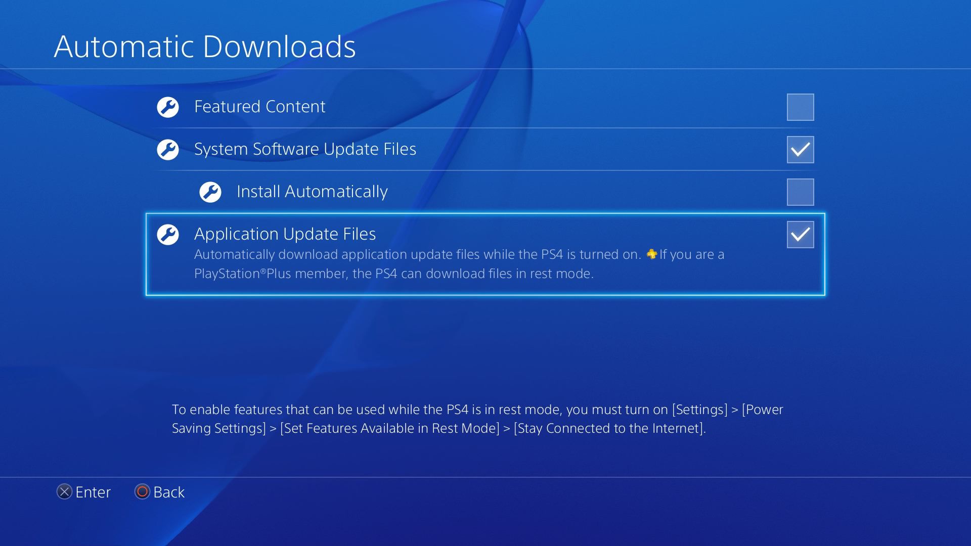 download playstation 4 updates