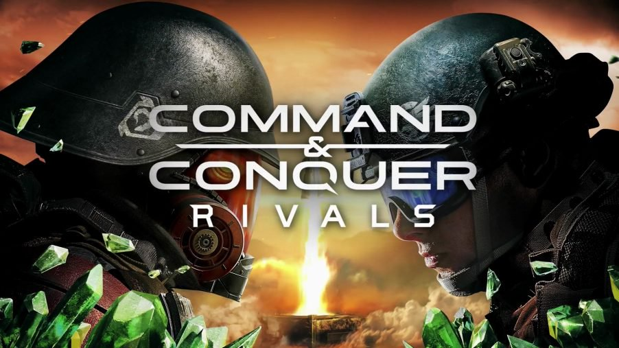 Command and Conquer Rivals PC