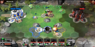 Command and Conquer Rivals Release Date