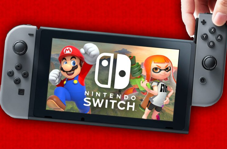 download latest switch updates