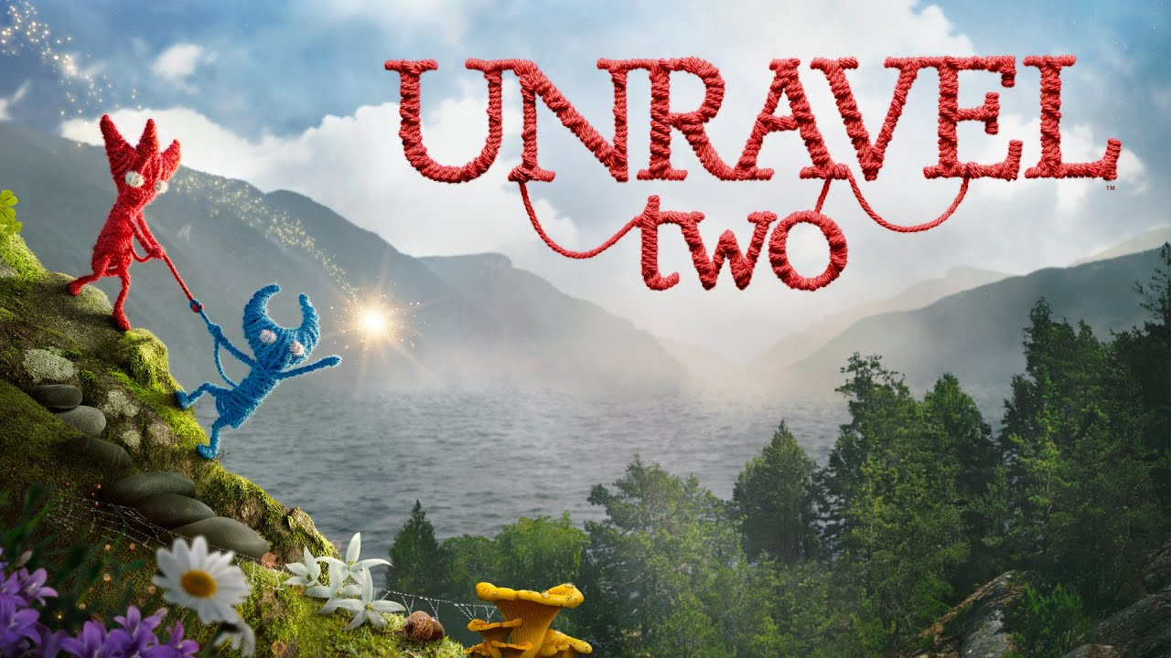 Unravel 2 Details, News, Trailers.