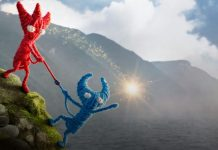 Unravel 2 Frame Rate