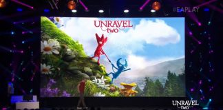 Unravel 2 Freezing/Crashing XBox One