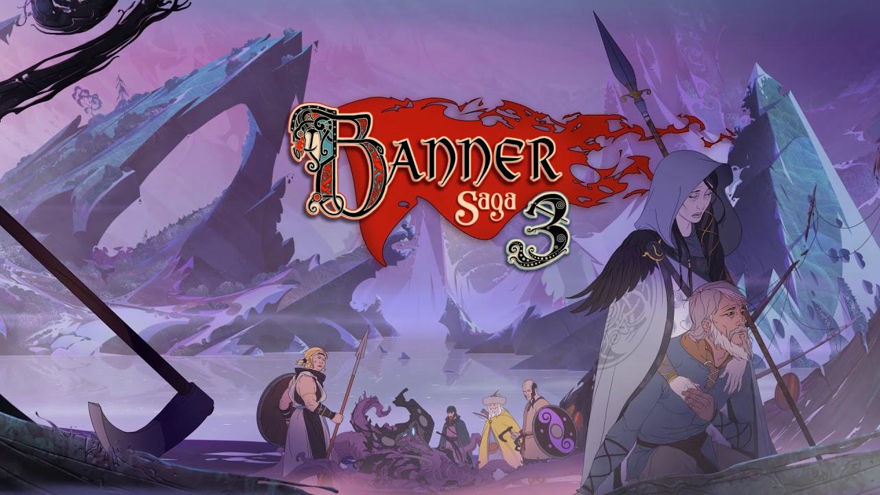 Banner Saga 3 Release Date