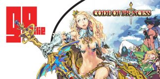 Code of Princess Release Date
