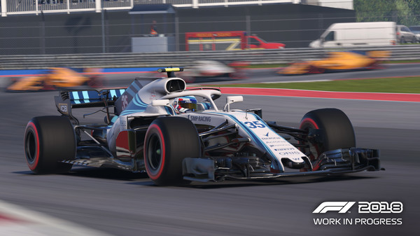 F1 2018 Release Date
