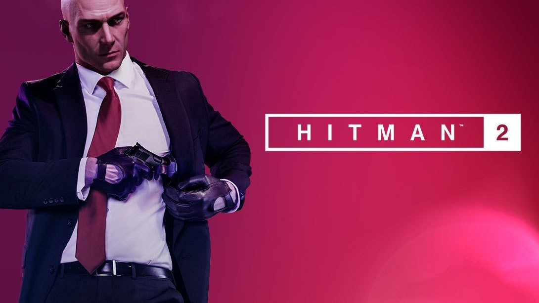 Hitman 2 News & Updates