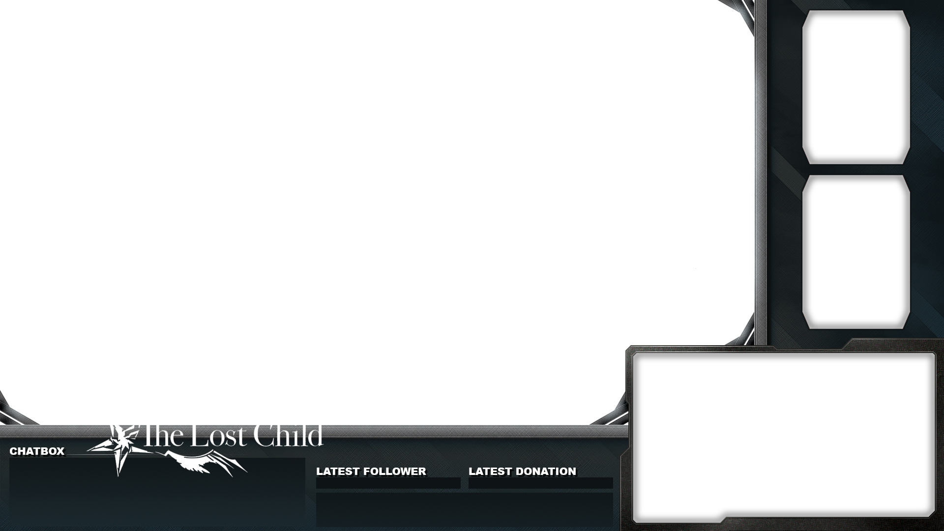 Lost Child Overlay