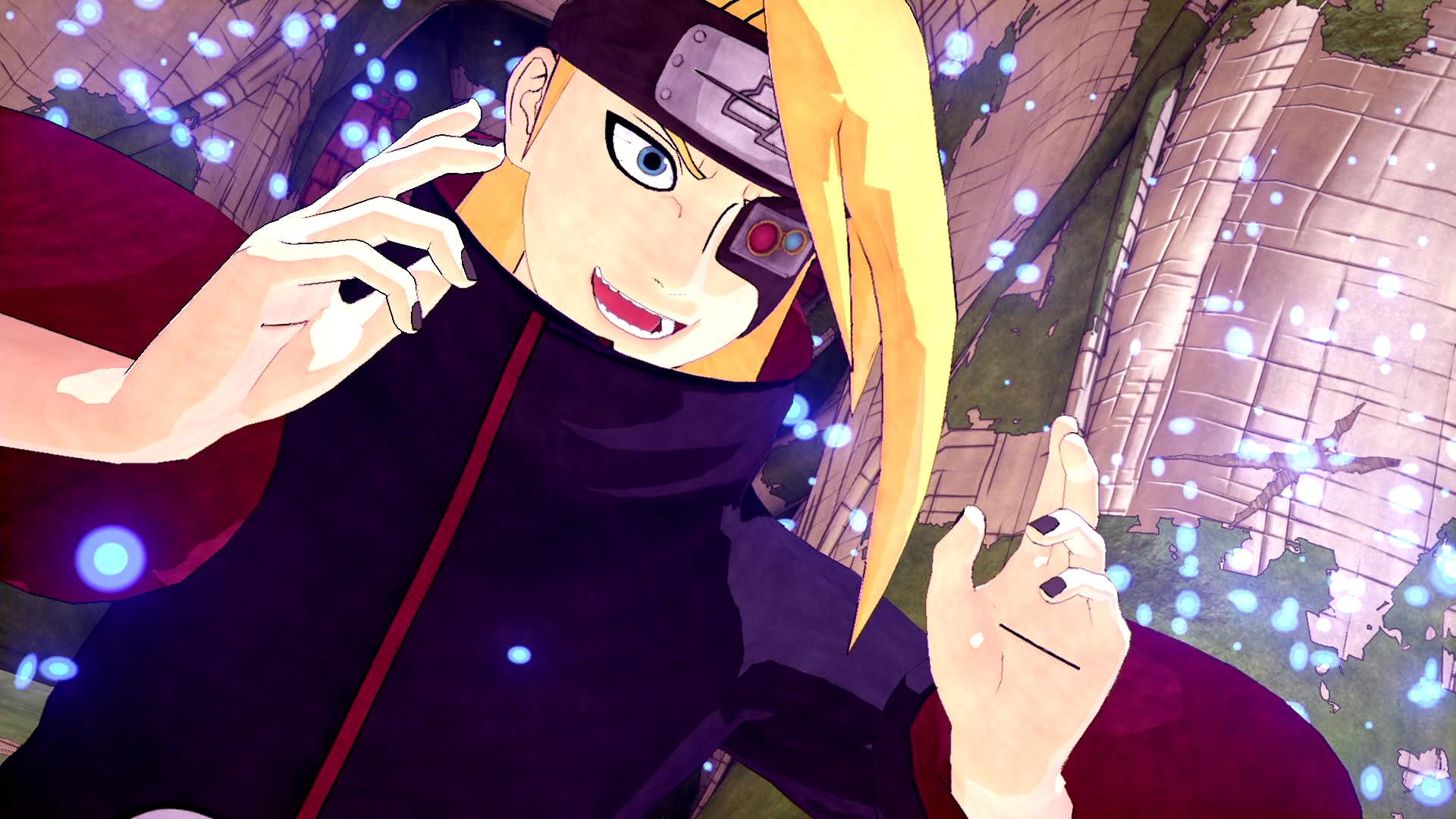 Naruto To Boruto Shinboi Release Date