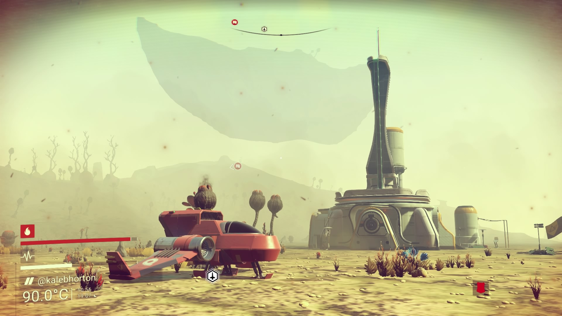 boost and improve no man s sky xbox one frame rate chaos hour