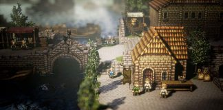 Octopath Traveler Crashing fixes