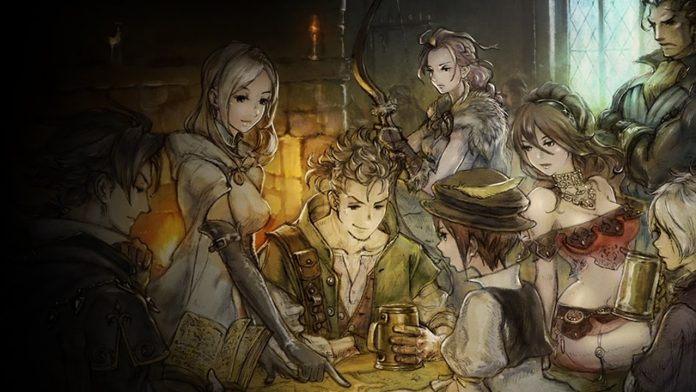 Octopath Traveler Frame Rate Guide