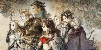Octopath Traveler Not Loading