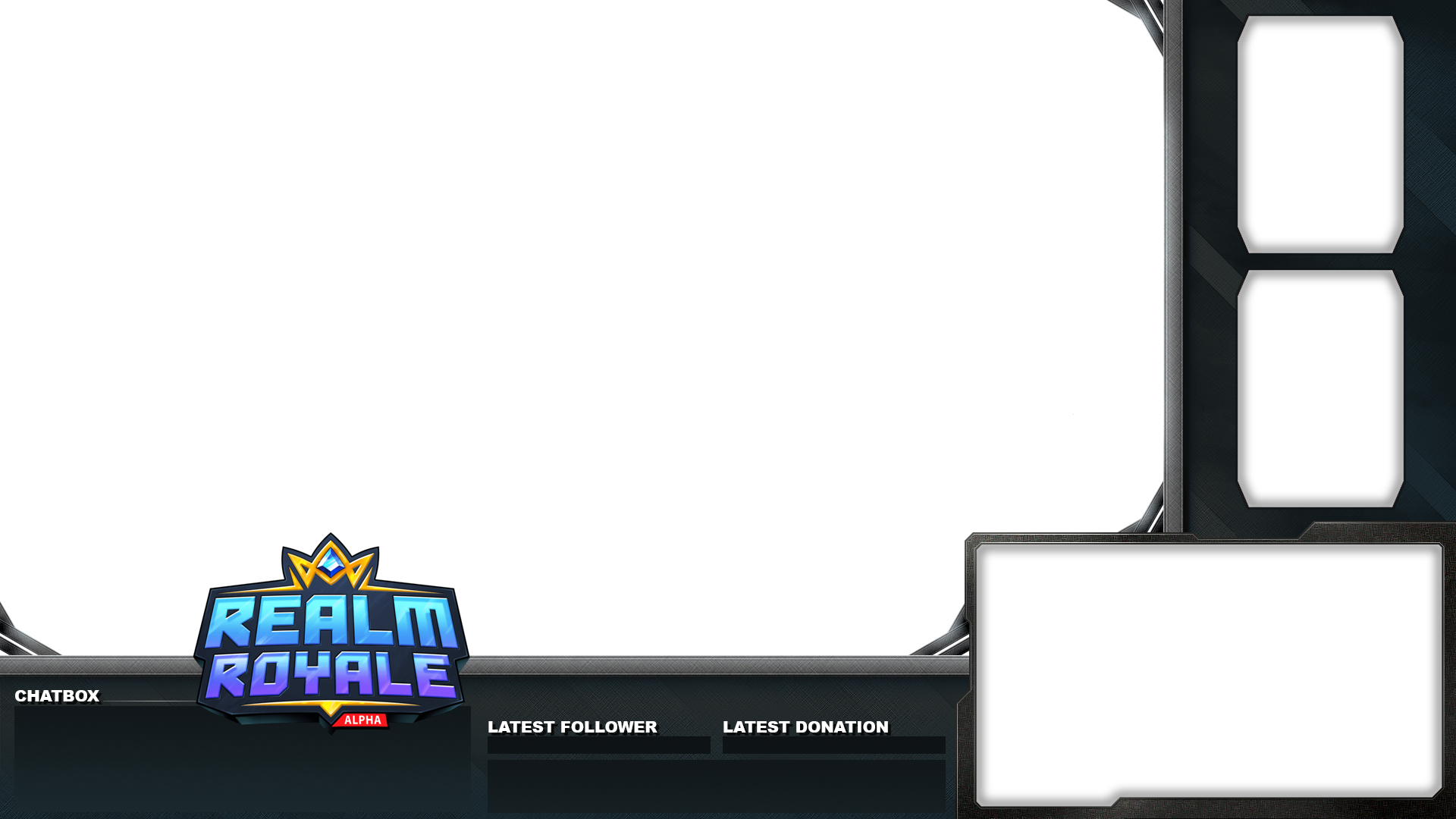 Realm Royale Overlay
