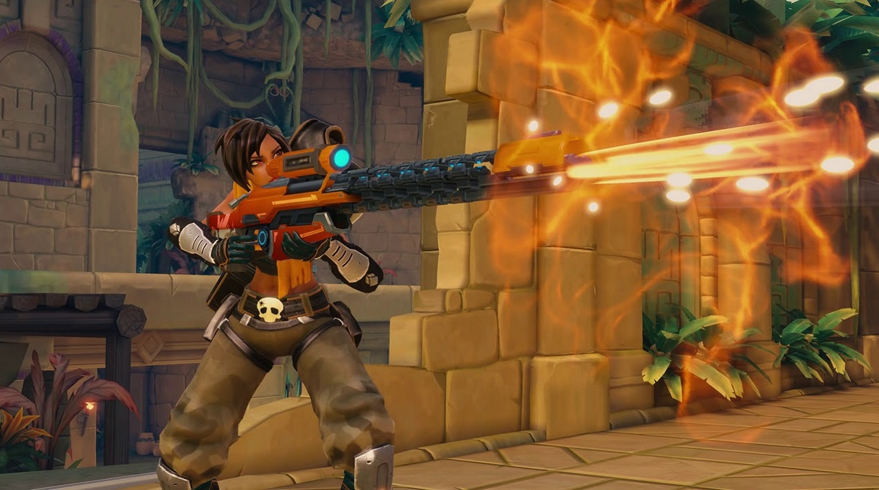 Realm Royale Release Date