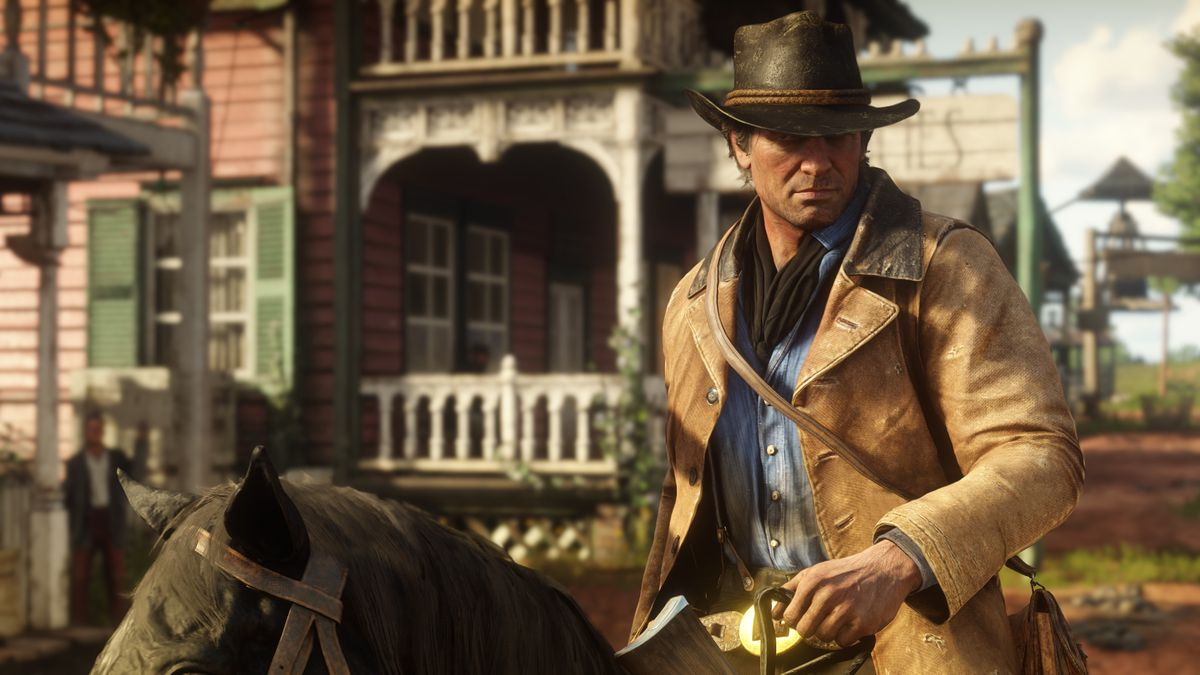 Red Dead Redemption 2 Updates