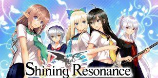 Shining Resonance Refrain Crashing