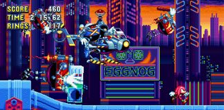 Sonic Mania Release Date News