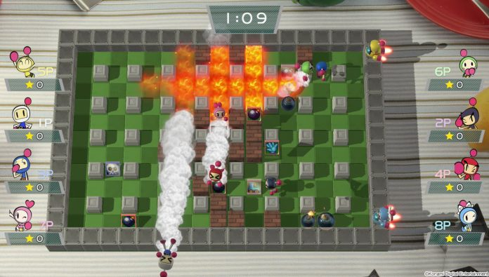 Super BomberMan R News, Trailers and More.