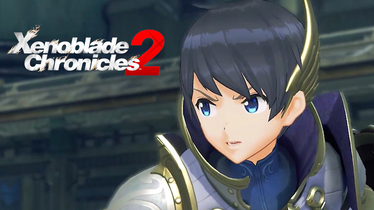 XenoBlade Chronicles 2 : Torna Release Date