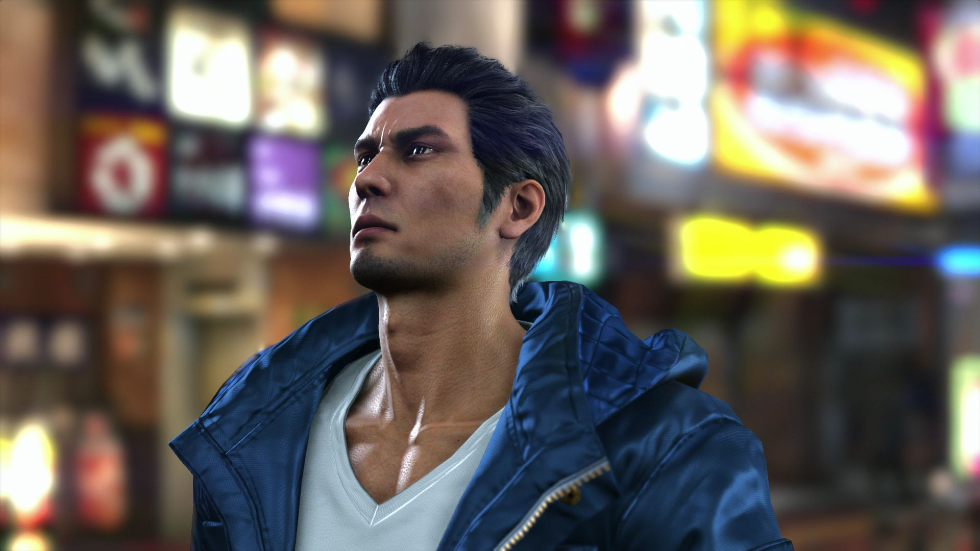 Yakuza 3 PS4 Remaster - News, Trailers, DLC and More    | Chaos Hour