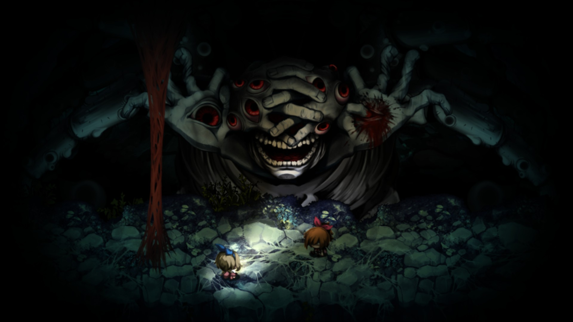 Yomawari the Long Night Collection Release Date