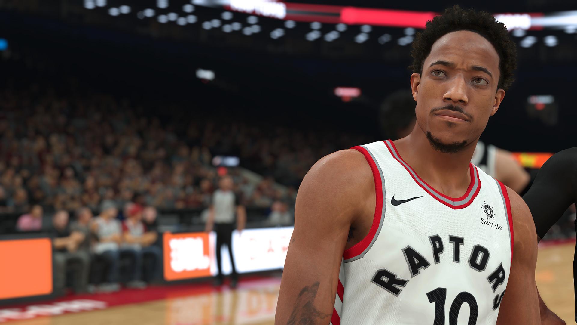 NBA 2K19 Release DAte
