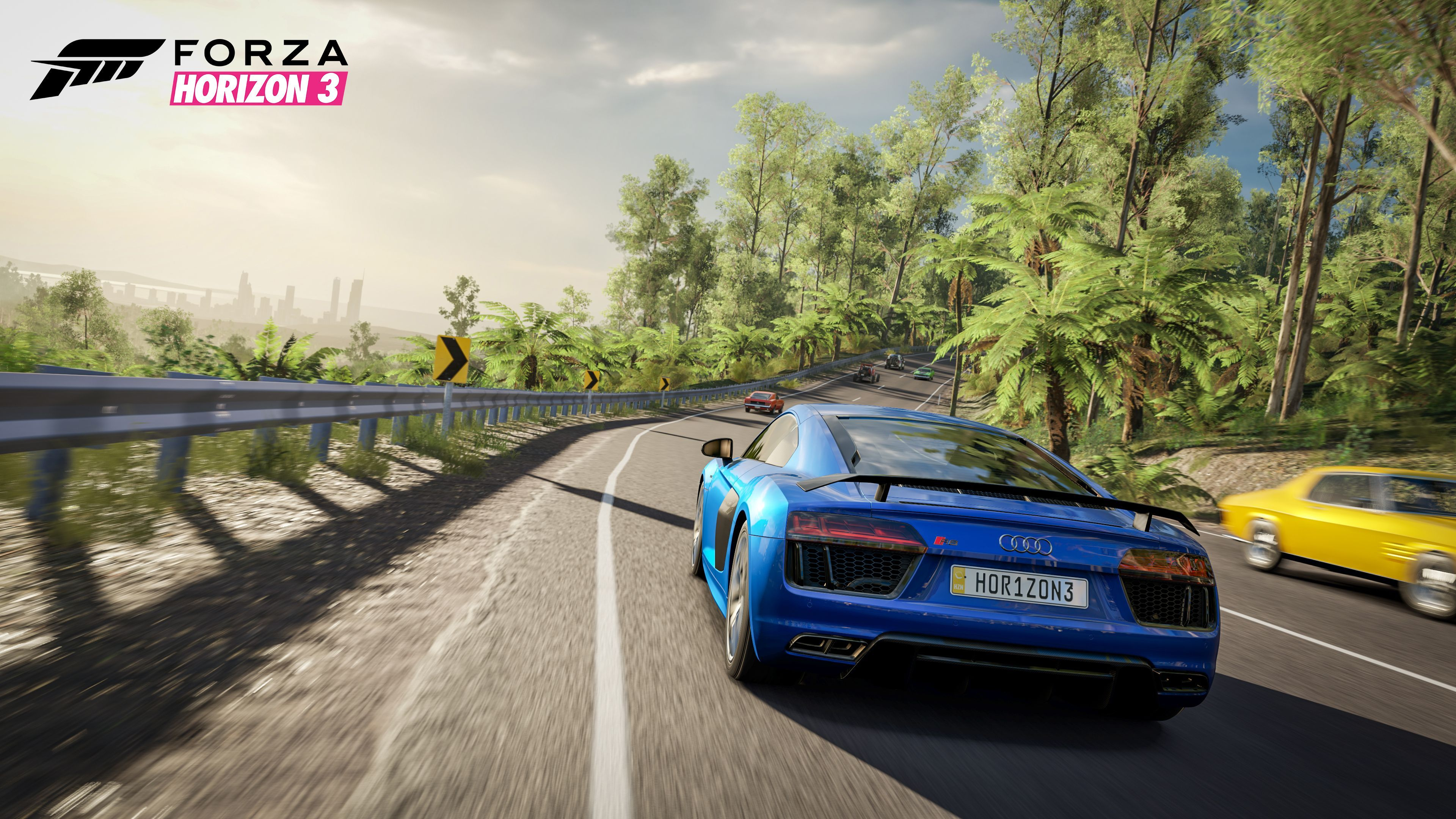 Reducing your Forza Horizon 4 XBox One Ping   Online Guide