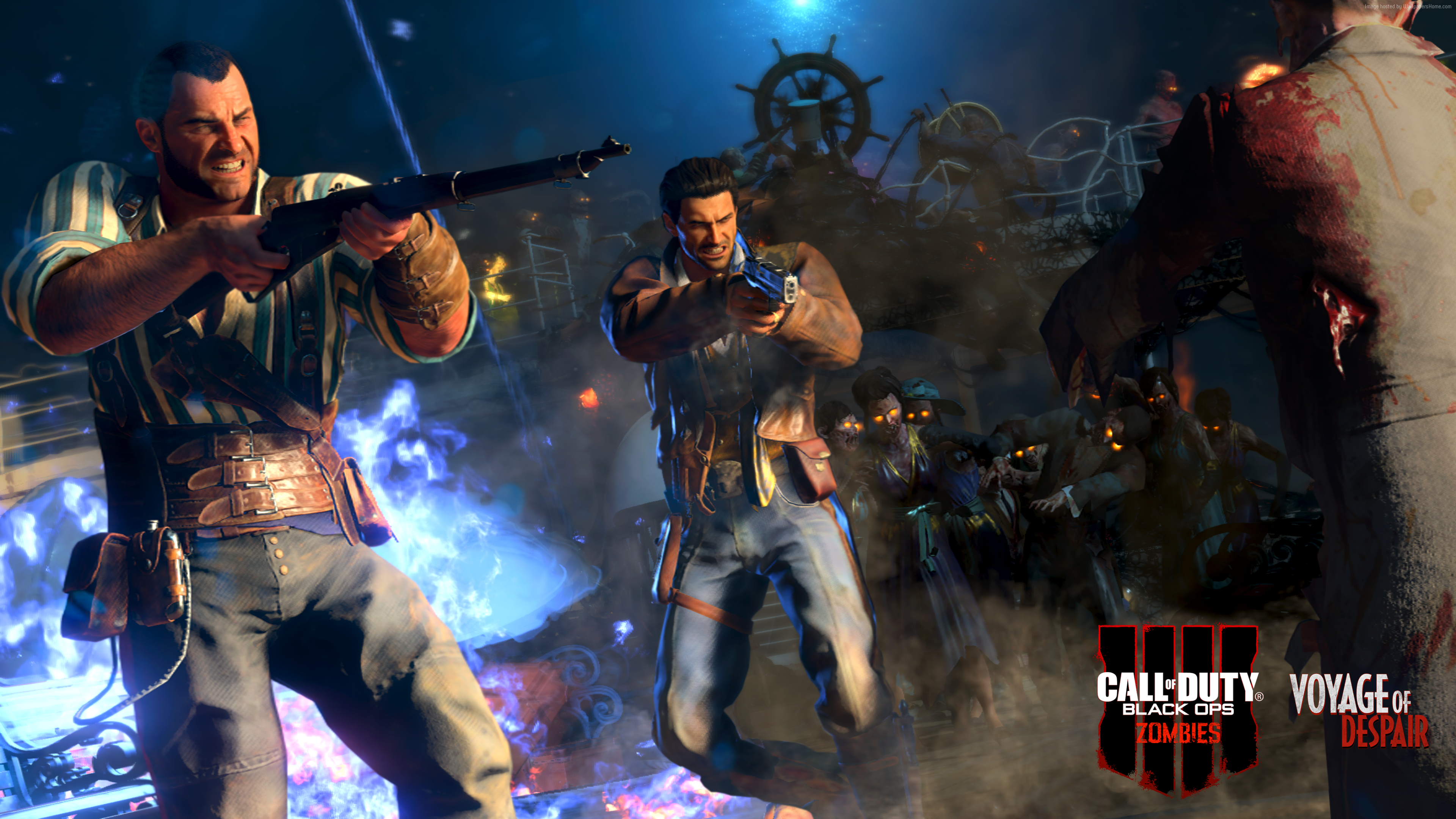 Black Ops 4 PS4 Lag & High Ping? Here's how you can fix that