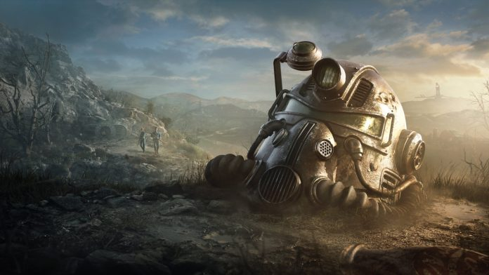 Fallout 76 Will Last Until the End of Time
