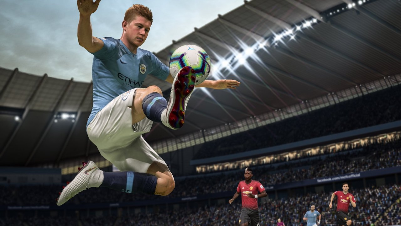 FIFA 19 Lag PS4 / Play Station 4 | Troubleshooting Guide | Chaos Hour