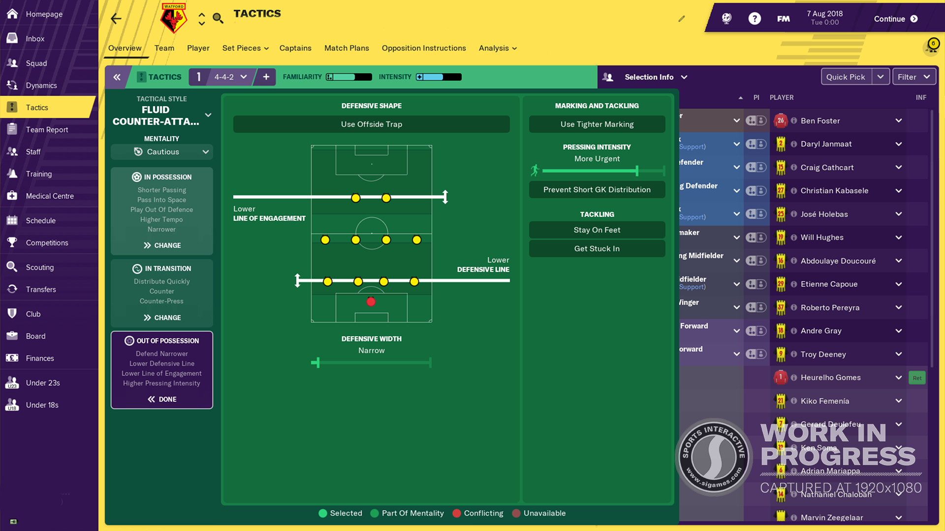 Football Manager 2019 Audio Pc Steam Guide Chaos Hour