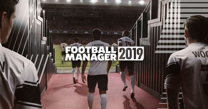 Football Manager 2019 Updates