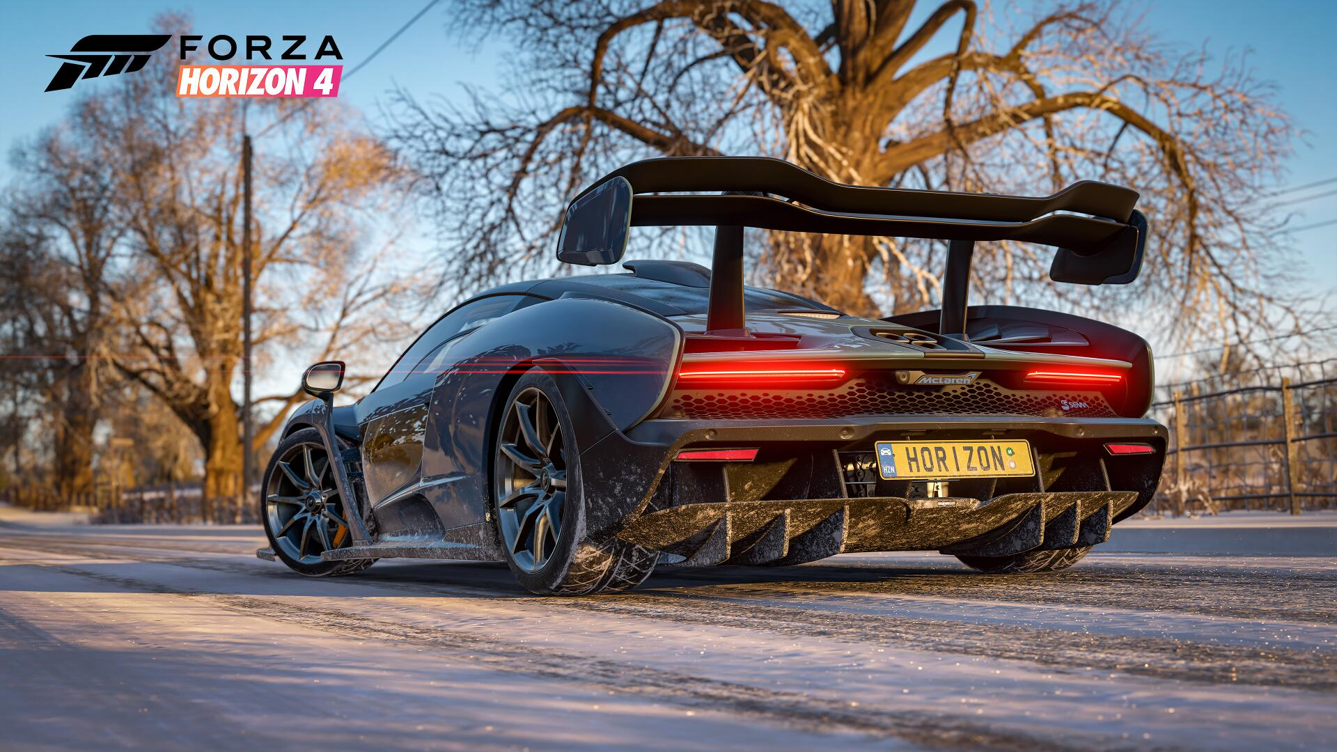 Having issues with Forza Horizon 4 Not Loading Win 10 | PC