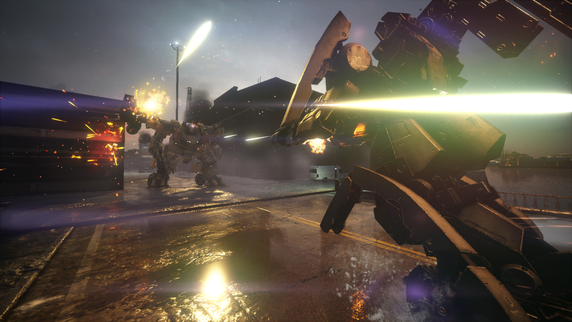 Left Alive Release Date