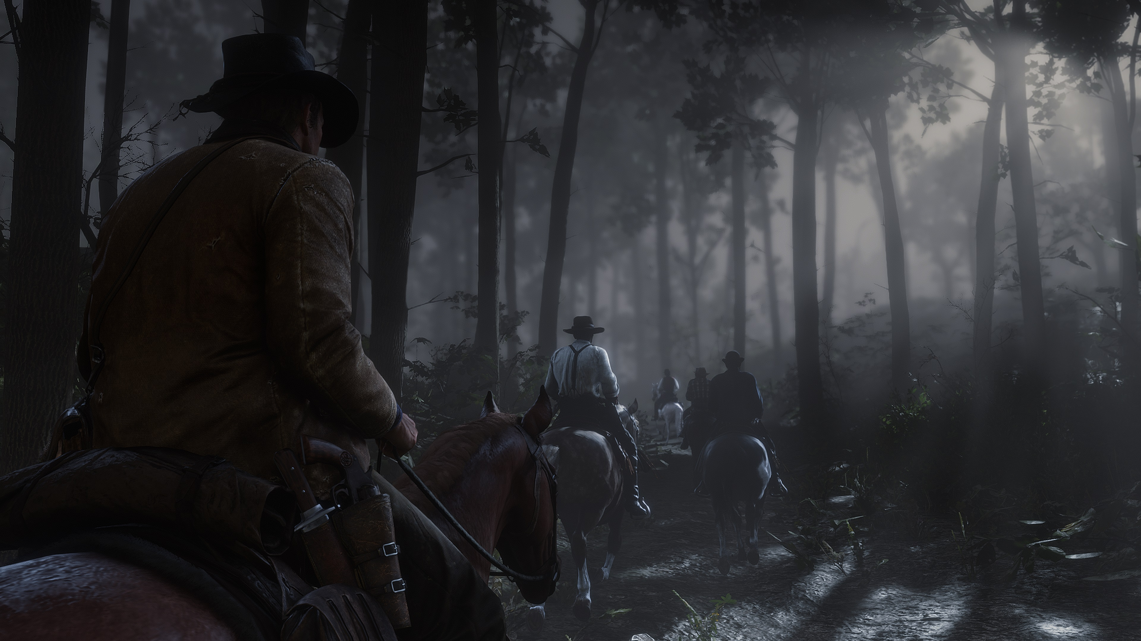Red Dead Redemption 2 Streaming Bitrate 1080p 60FPS Guide