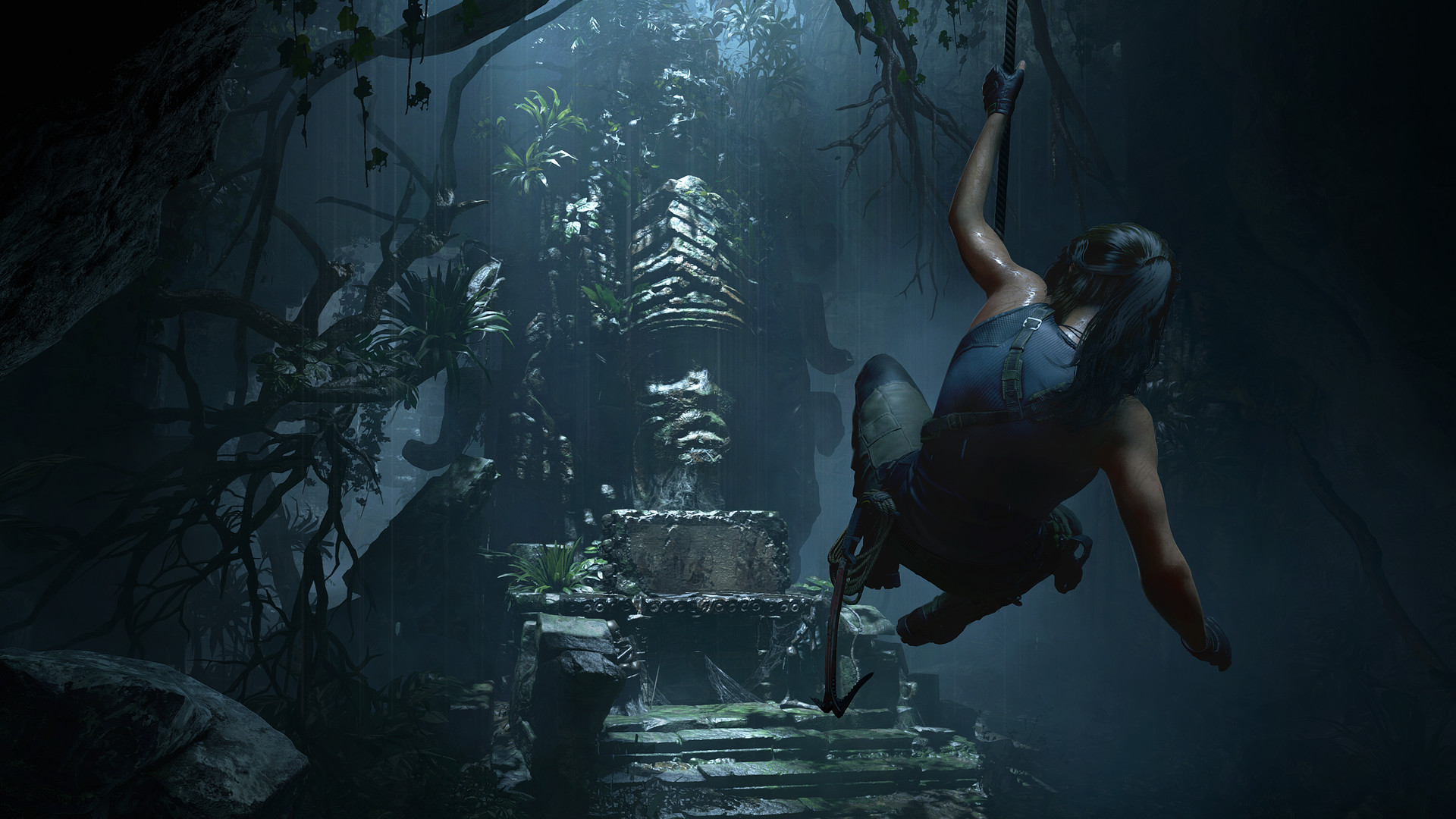 Shadow of the Tomb Raider Crashing XBox One Solutions | Chaos Hour