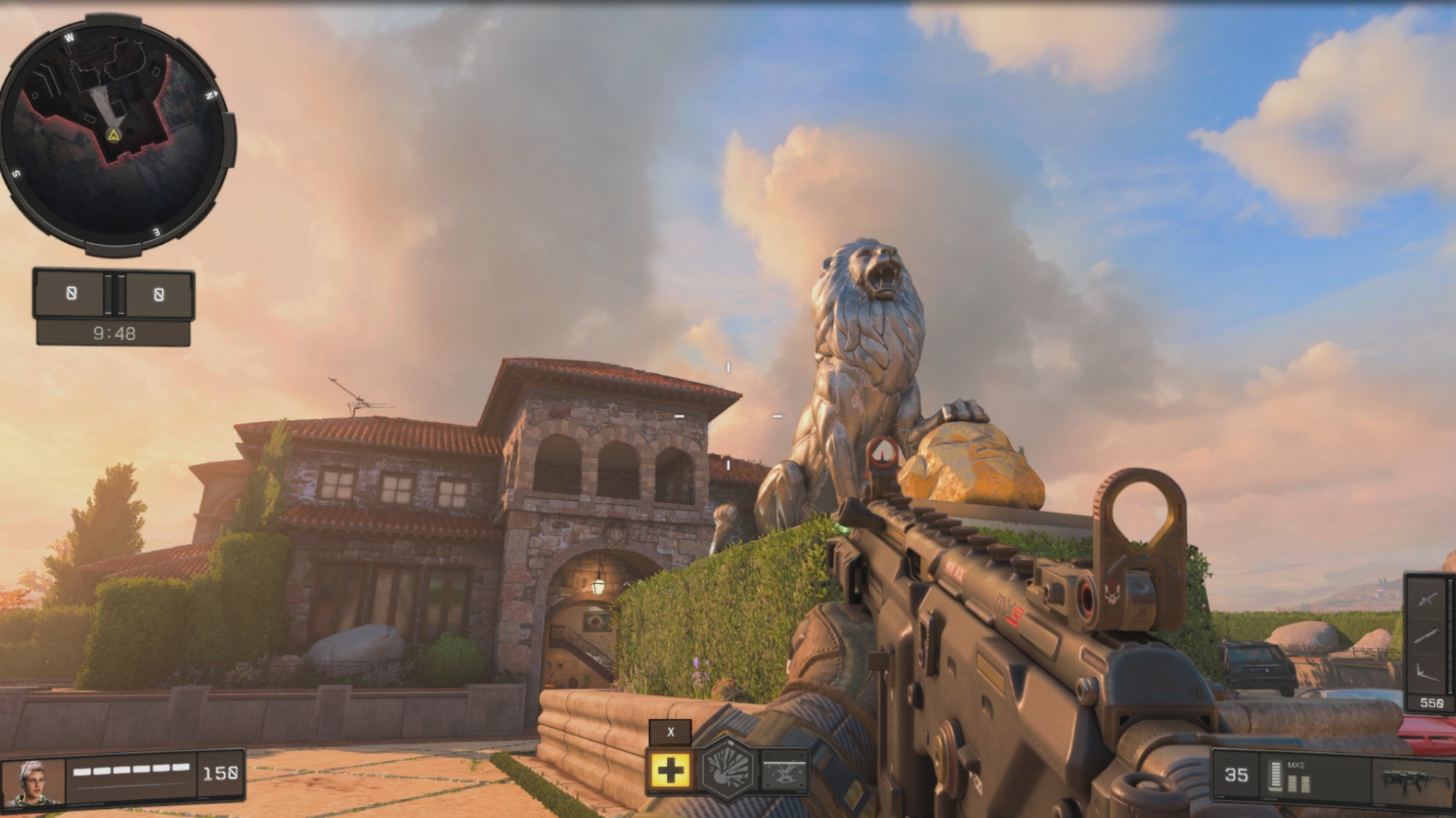 Black Ops 4 Hacienda Map Guide Tips Hints Fixes And Easter Eggs