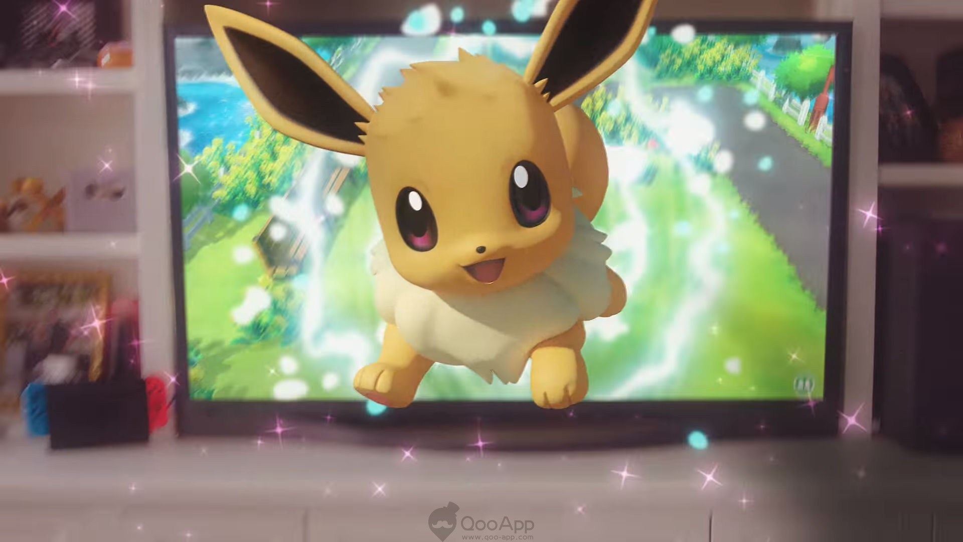 Fix Guide Lets Go Pikachu Eevee Crashing And Freezing Switch