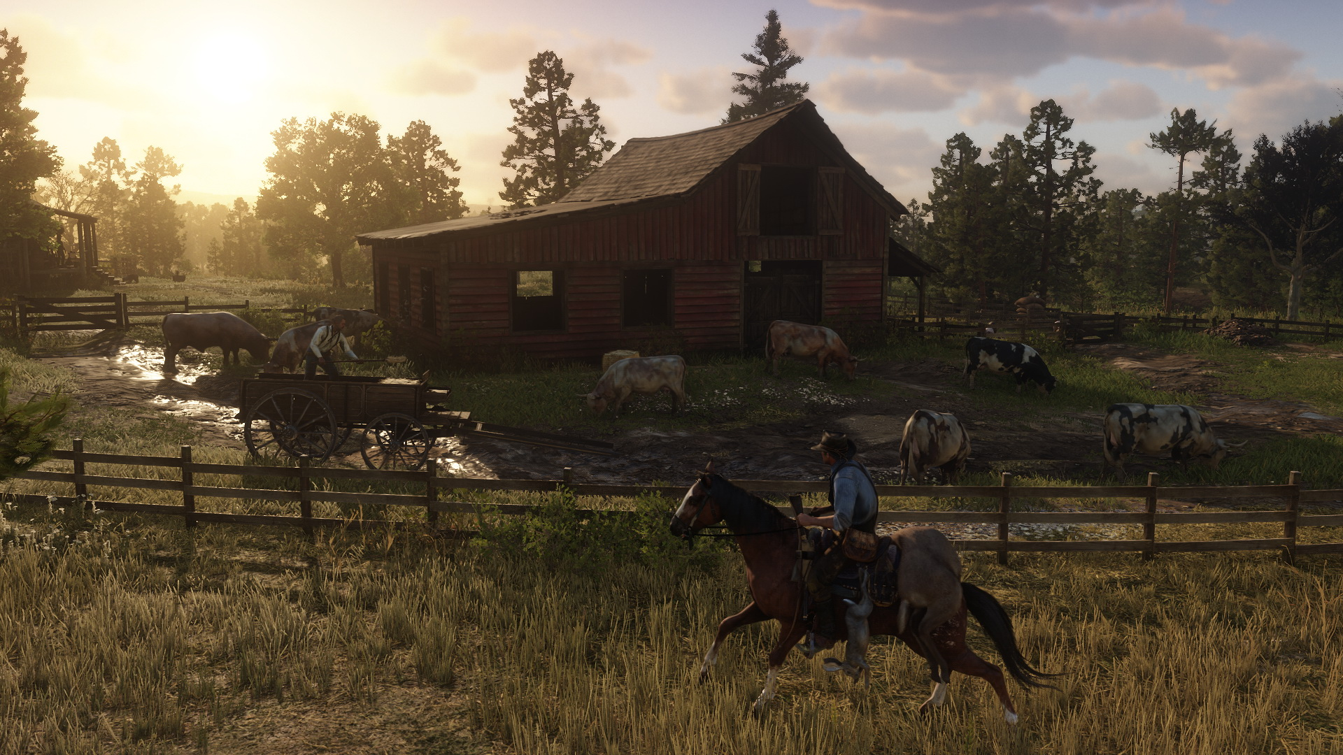 Reduce and Prevent Red Dead Redemption 2 Lag on XBox One
