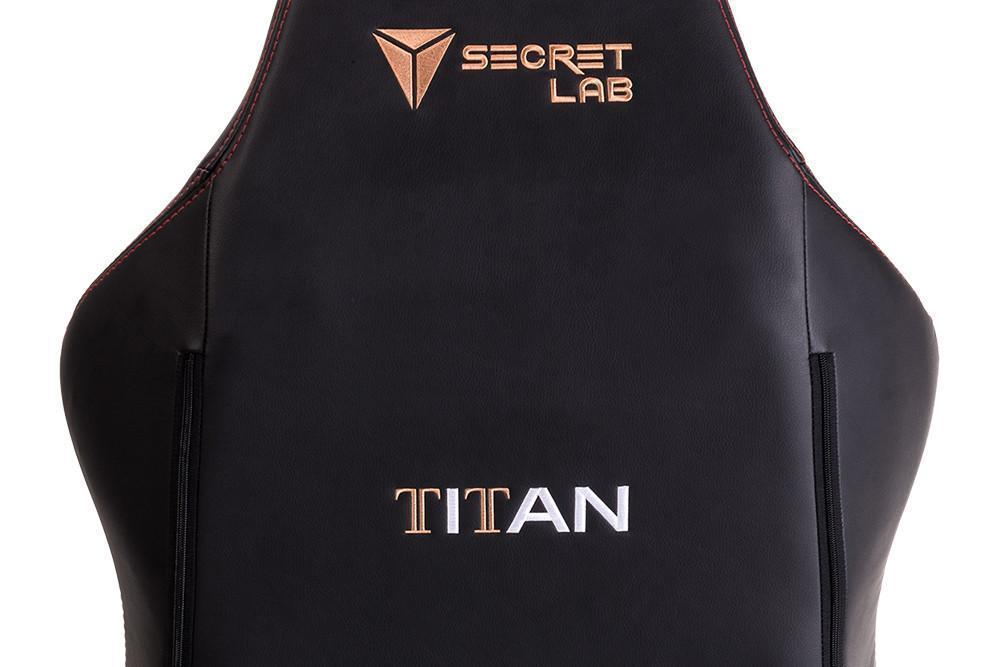 Titan Gaming Chair 1