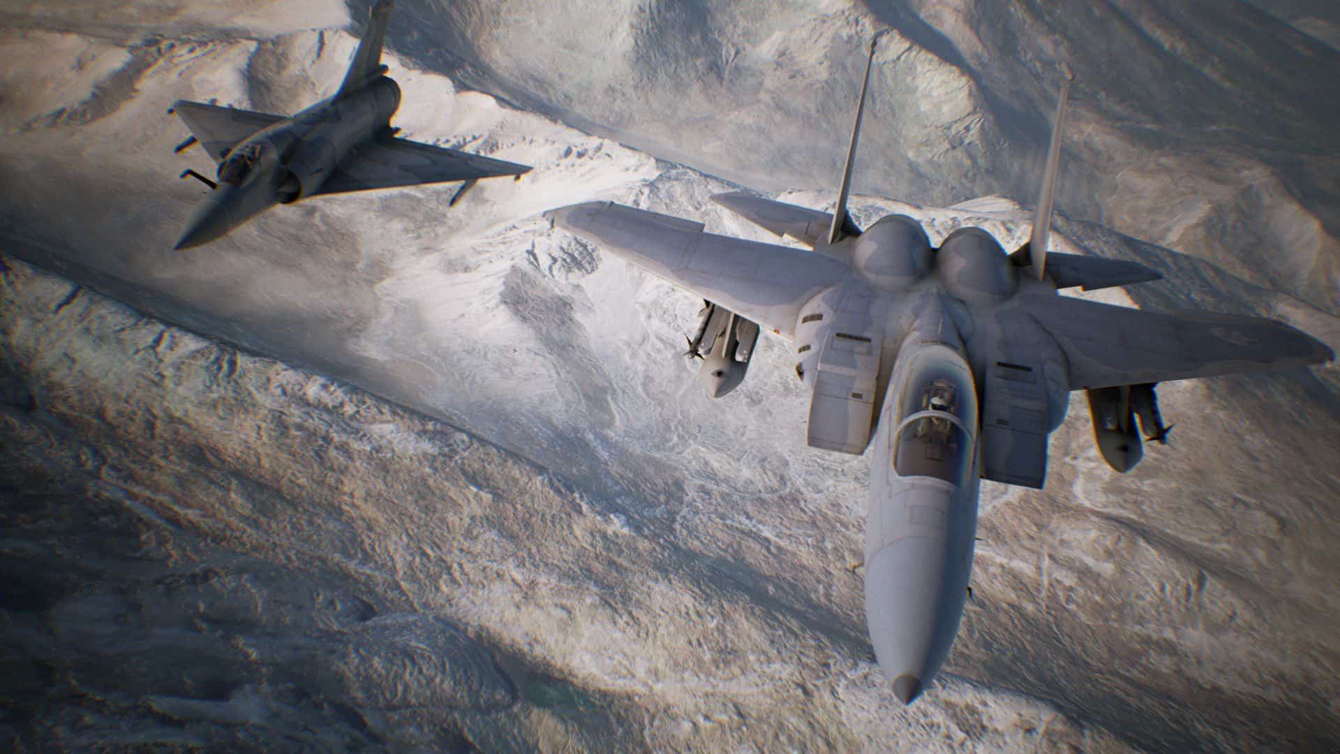 Having Problems With Ace Combat 7 Skies Unknown Not Loading Fix Guide